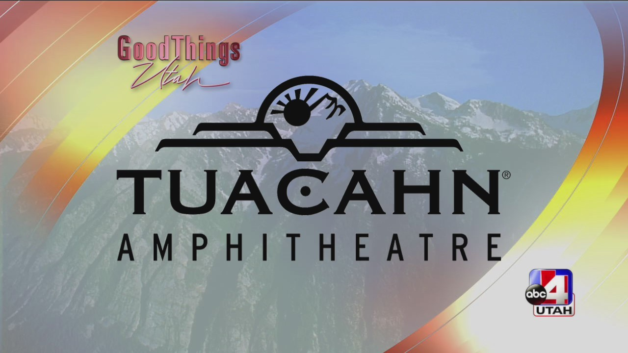 Tuacahn Theater