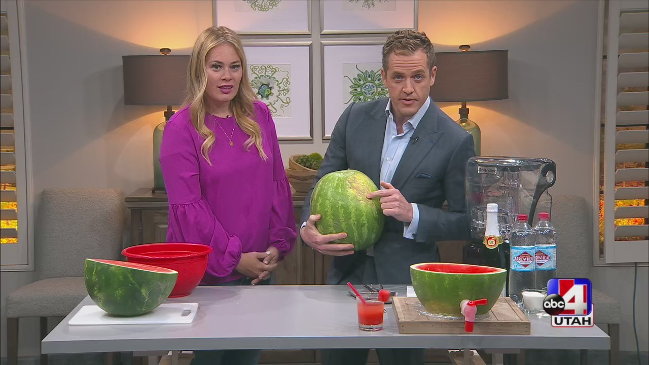 Watermelon Pt 1
