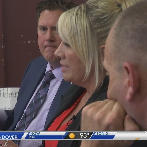 Woman claims LDS church leaders harbored her abusive father from law enforcement