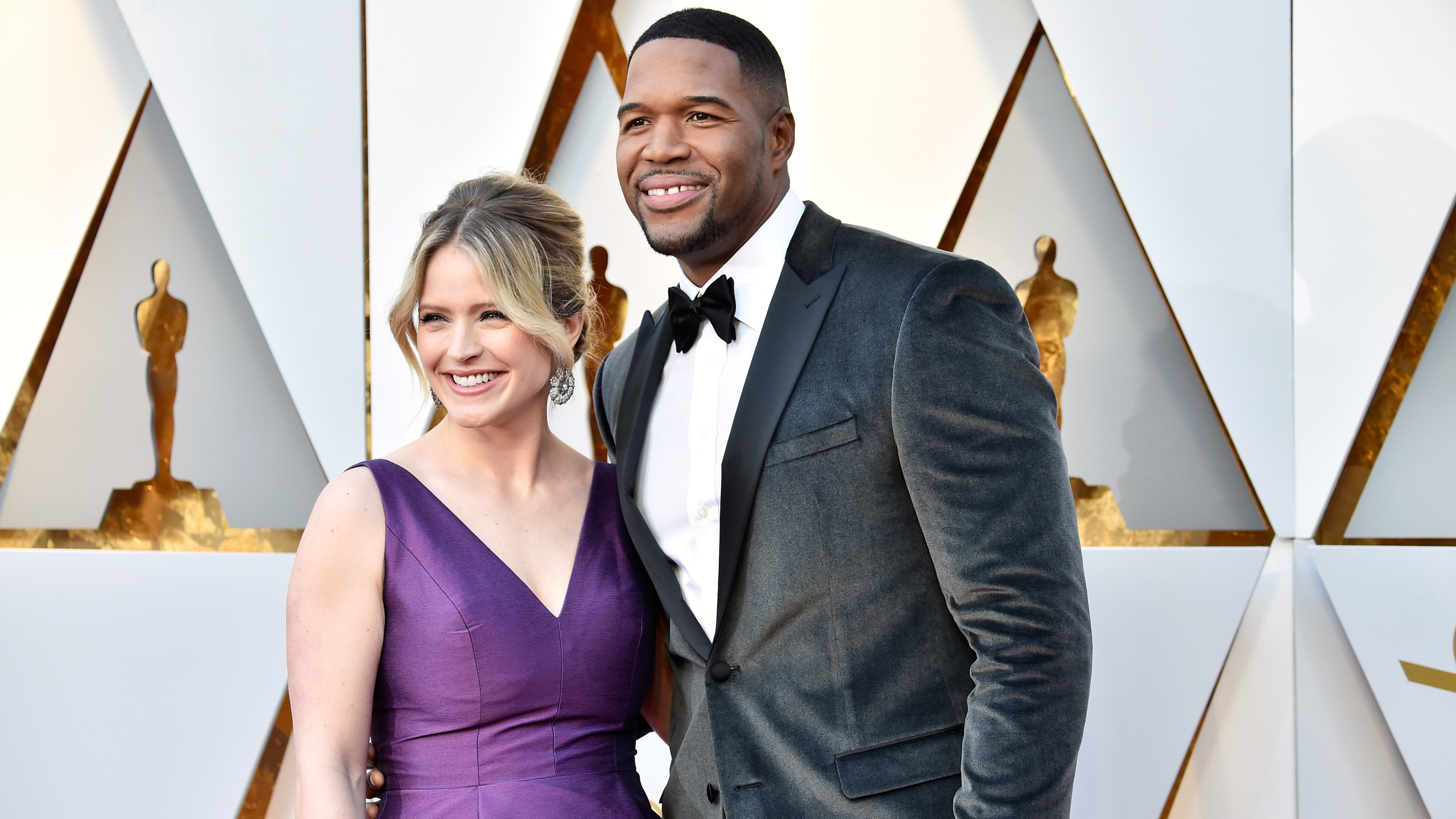 strahan and haines