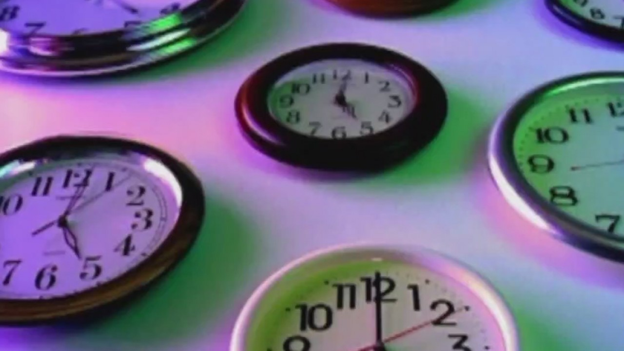 Rep. Rob Bishop wants states to be in control of Daylight Saving Time