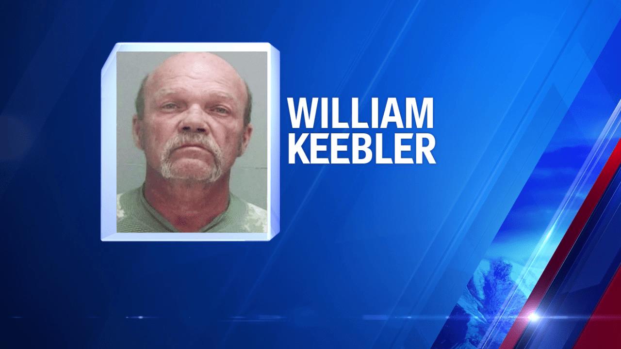 william keebler freed