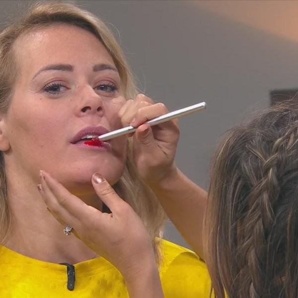 Beauty Buzz Lip Stain