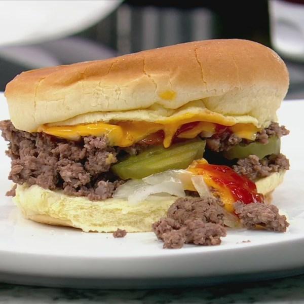 Canteen Burger