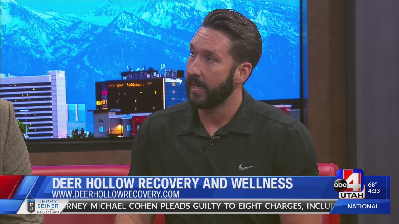 Deer Hollow Recovery & Wellness- Addiction Impact on Relationships