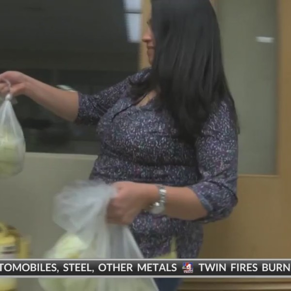 Donating your breast milk is just as important as breastfeeding