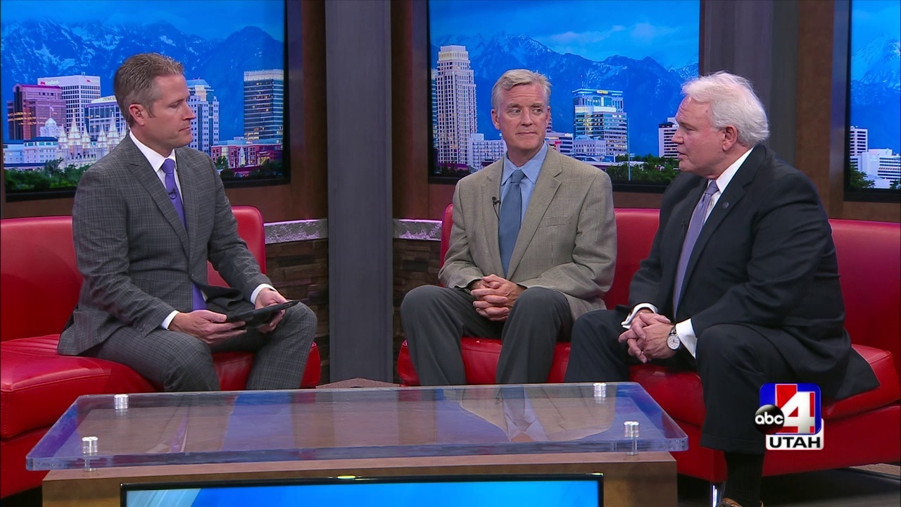 IUP Panel weighs in on the 2nd Congressional District race
