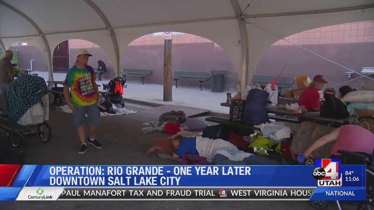 Police tout reduction in drug crimes at Rio Grande area, but problem has shifted