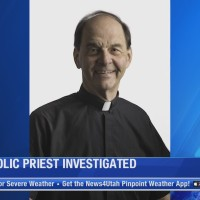 Priest Investigated