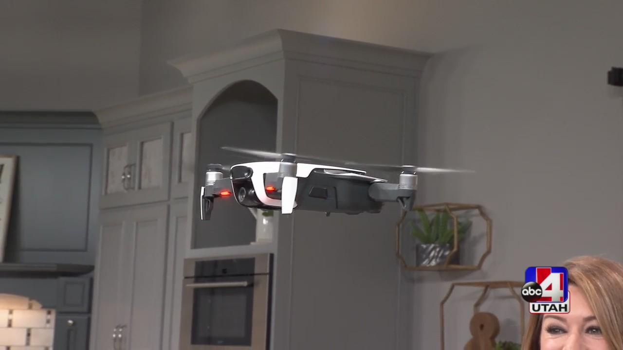 Tech Time Drones