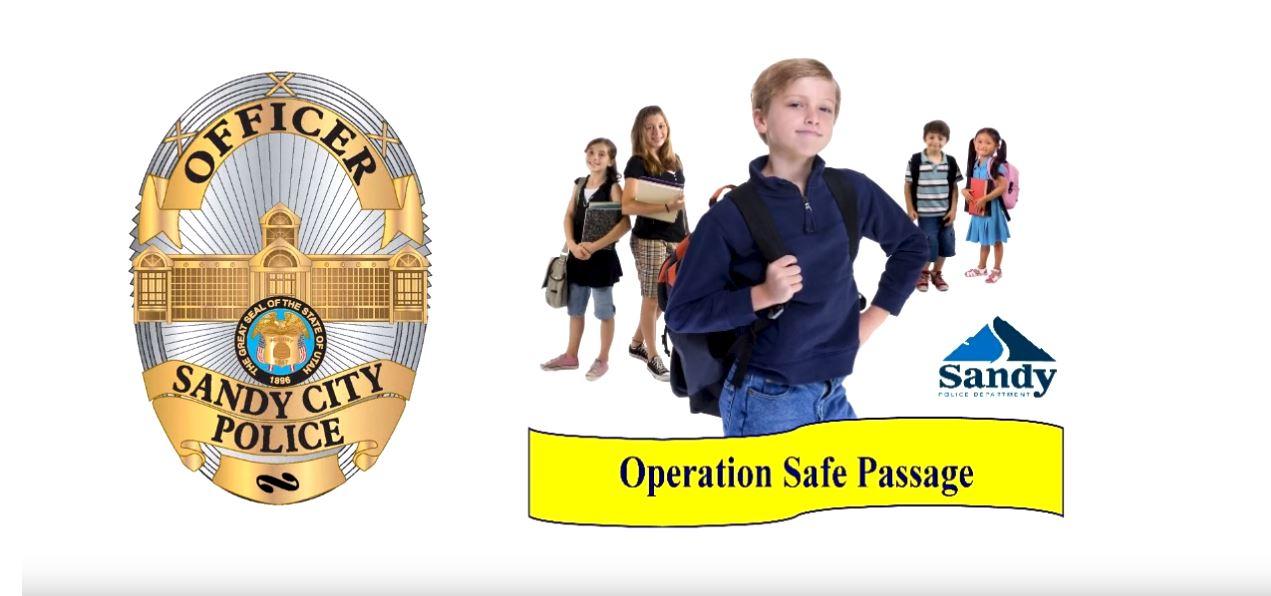 operation safe passage