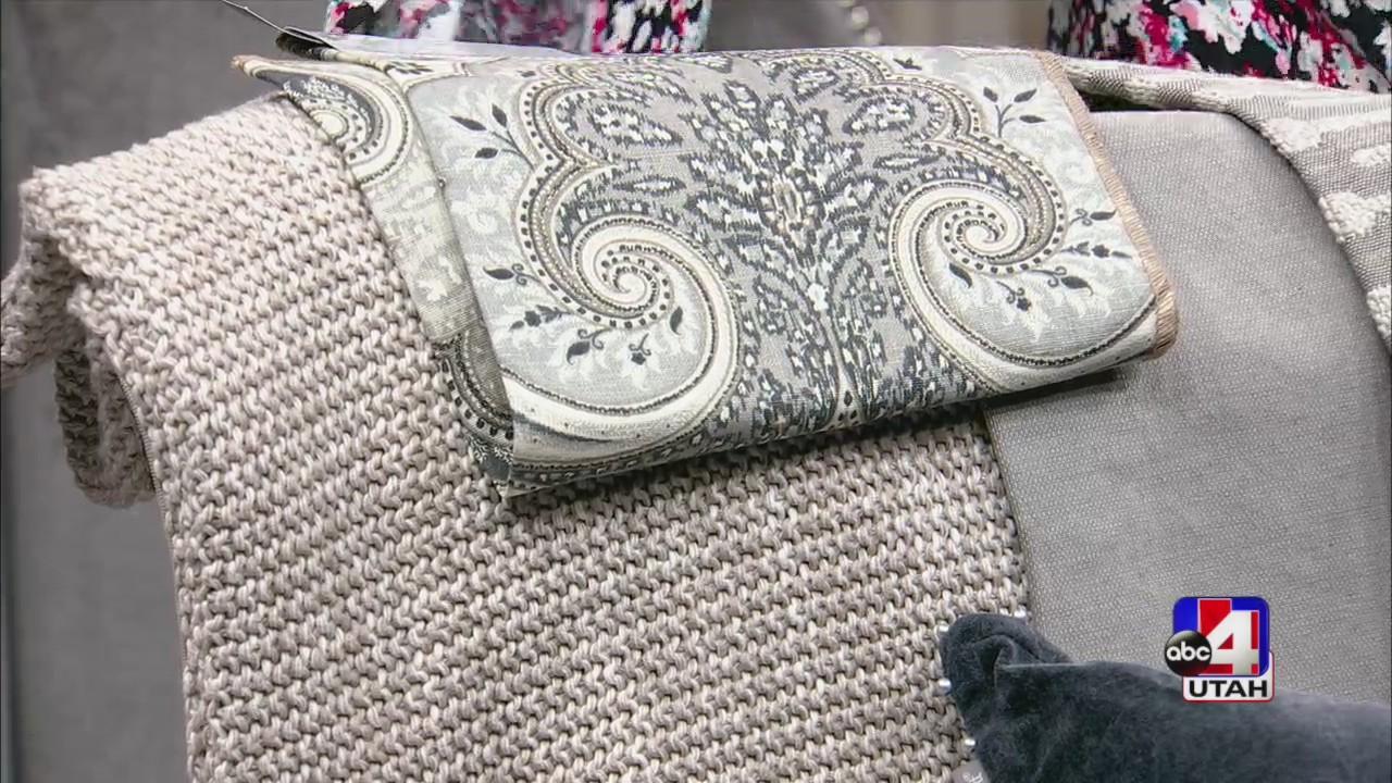 Bassett upholstery