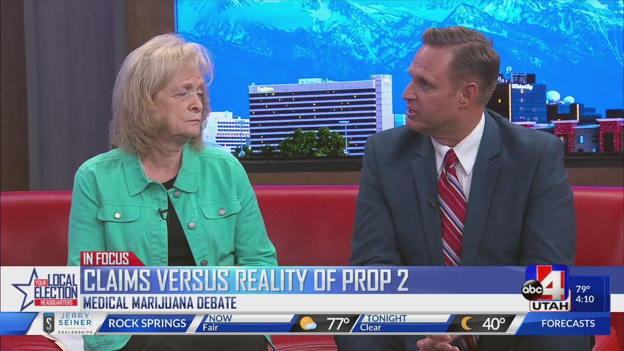 In Focus: Prop 2 Debate Part 1