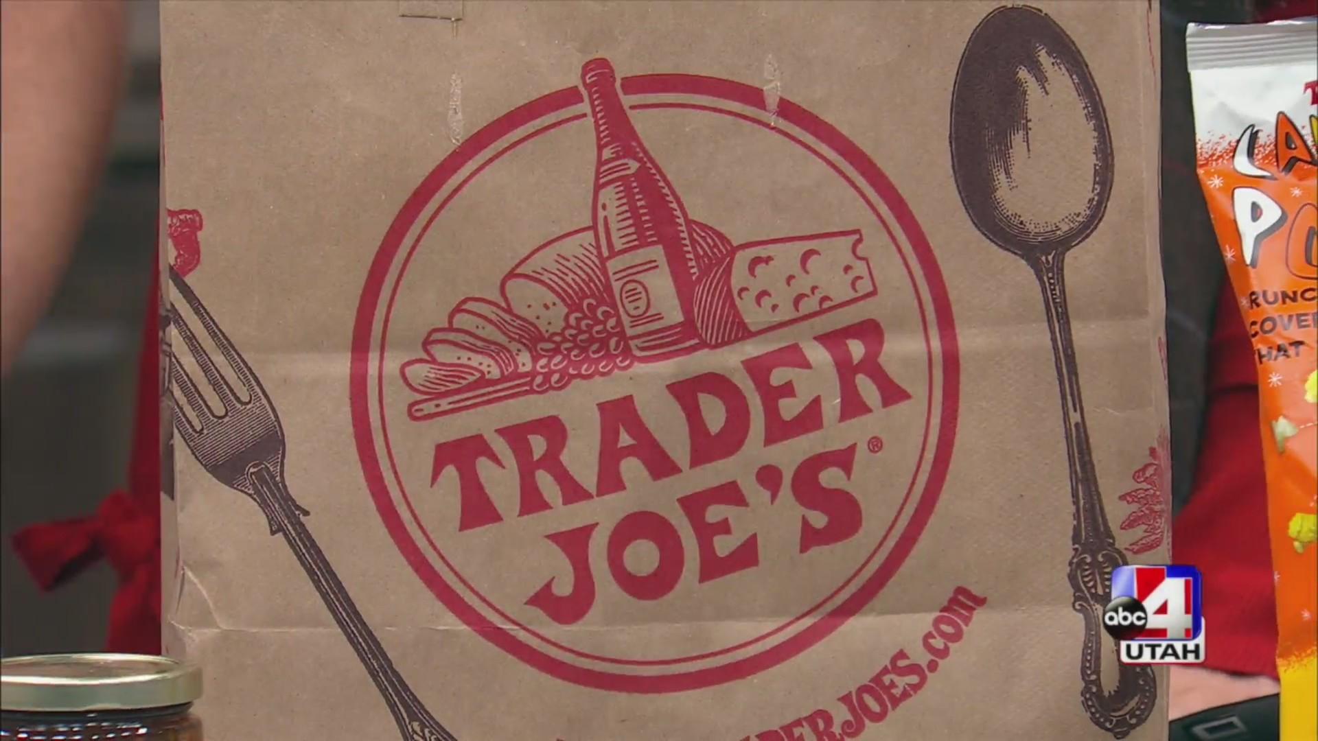 Trader Joes Fall Food