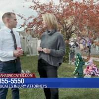Advocates - Halloween Safety