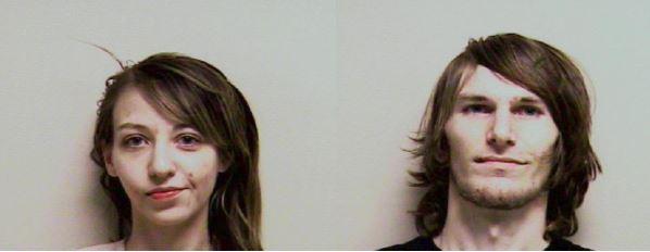 spanish fork drug arrests