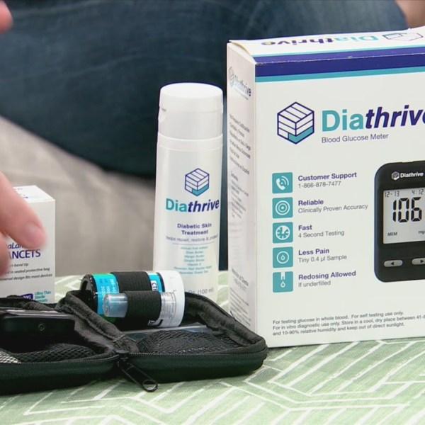 Diathrive