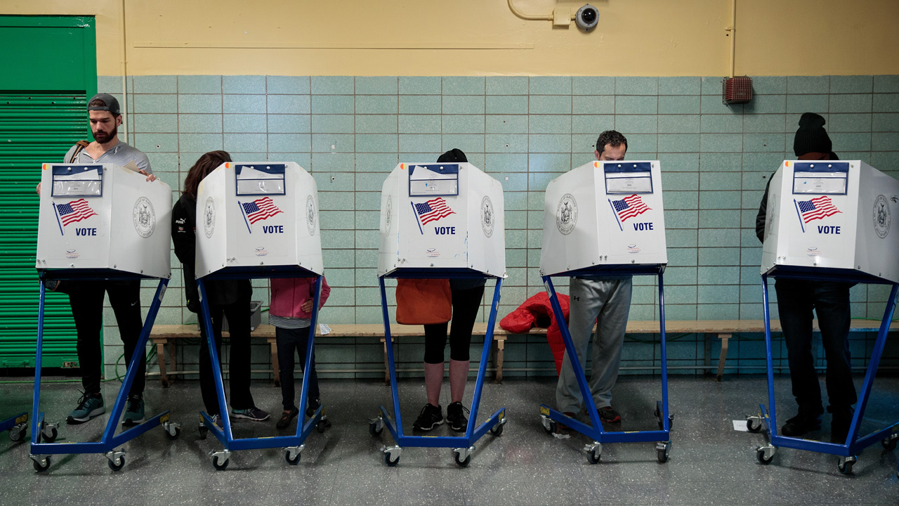 NYC voters, Election Day 201682423913-159532