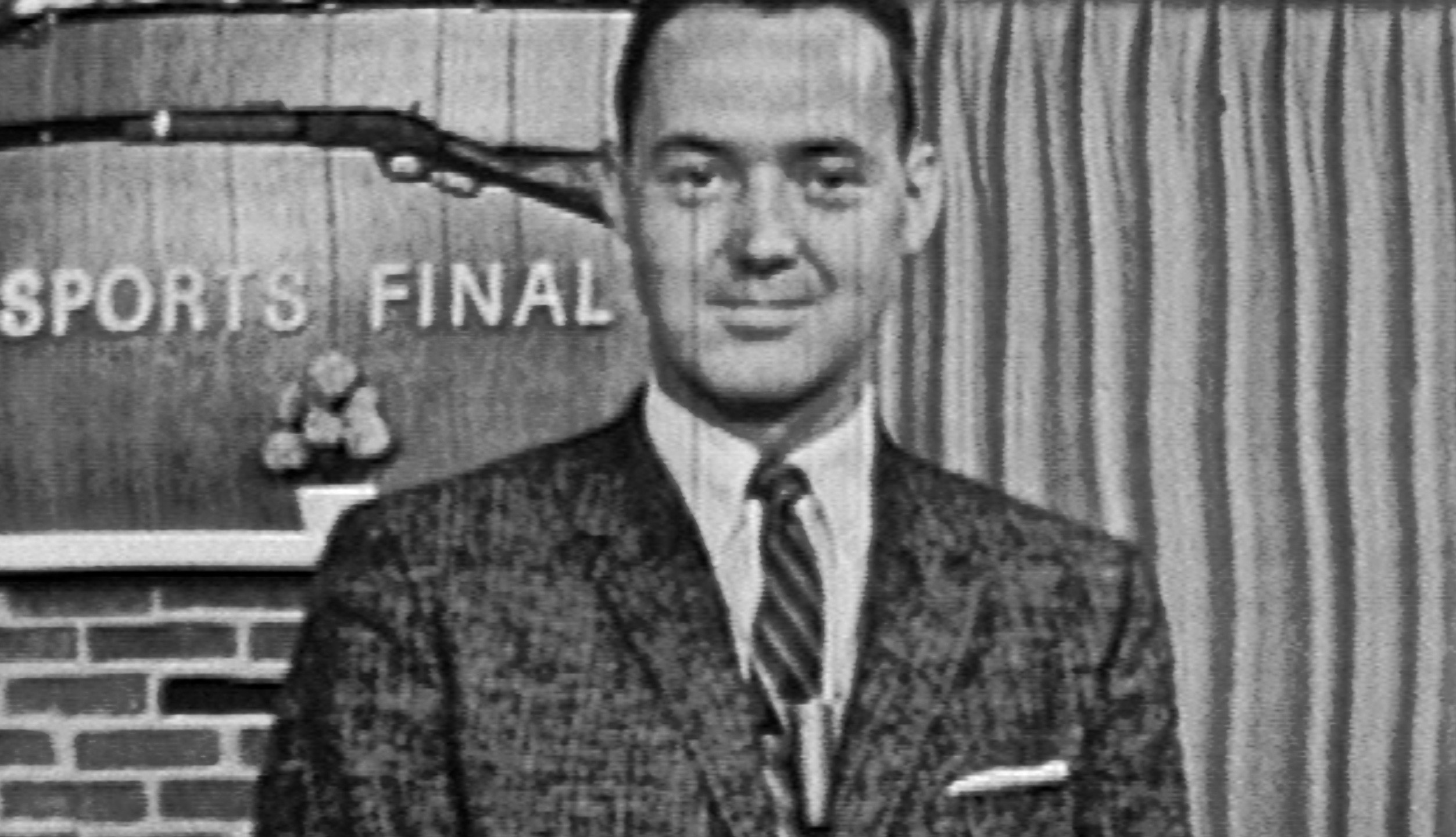 Paul James started doing sports in 1952 at Channel Four_1539062883884.jpg.jpg