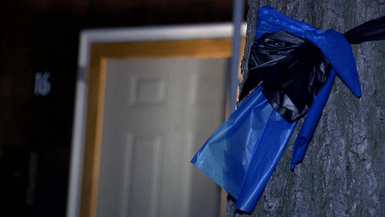 Ribbons for SSL Officer David Romrell 3
