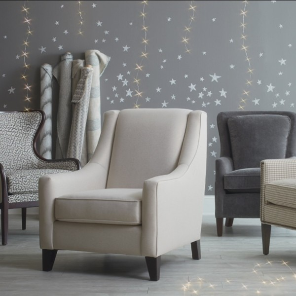 Accent Chairs Bassett