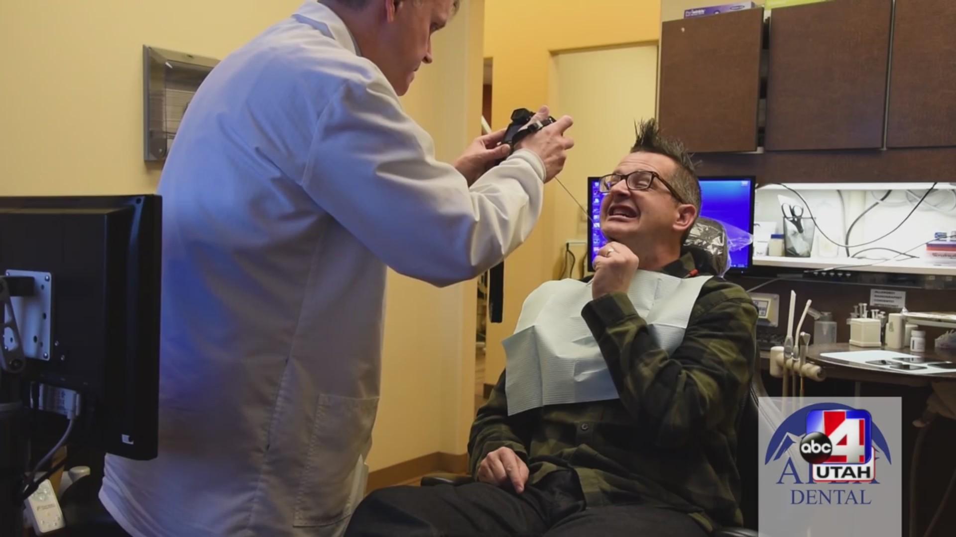 Apex Dental Jon Smith