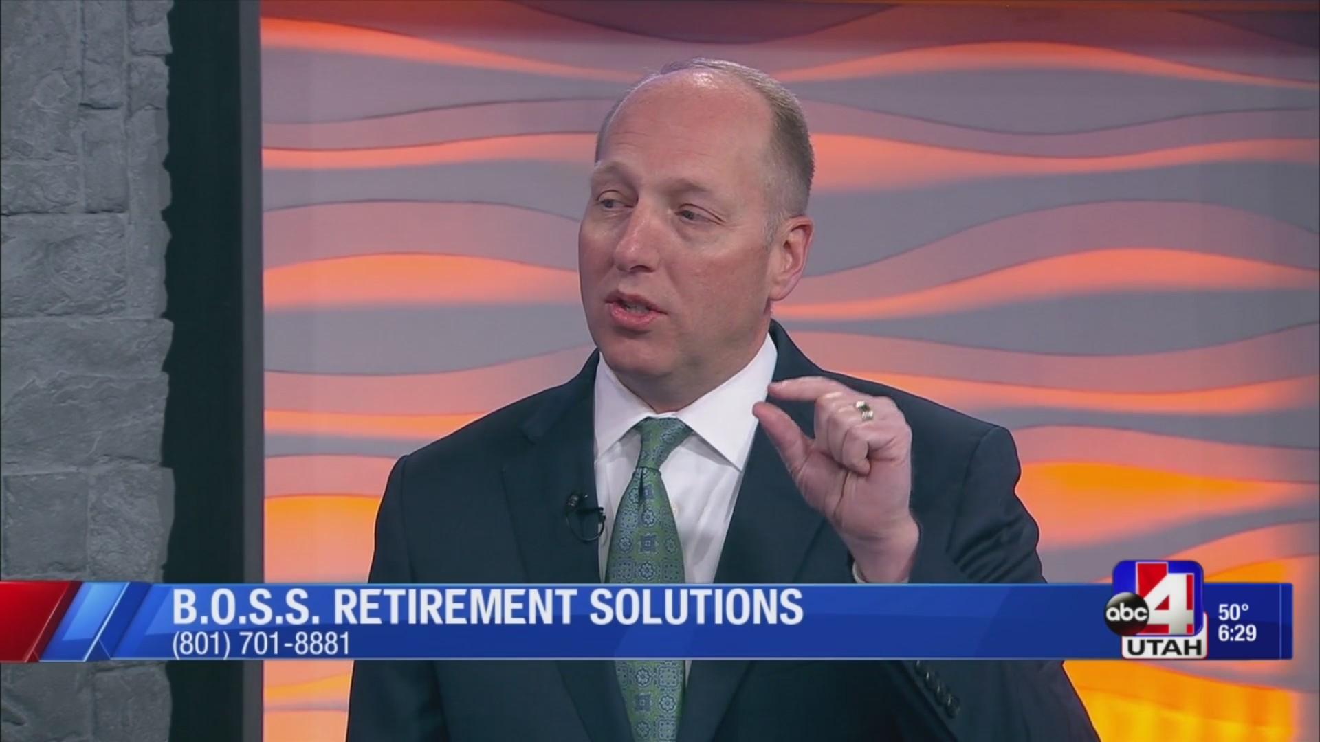 BOSS Retirement Solutions 10/30/18