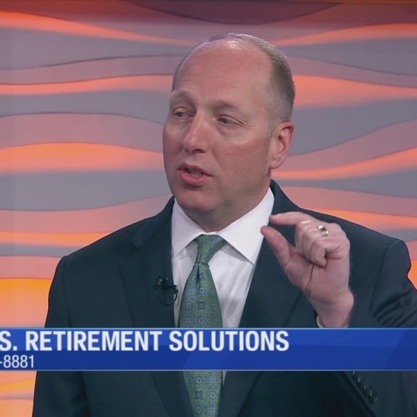 BOSS Retirement Solutions 10/30/18