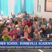 Weather School at Bonneville Academy