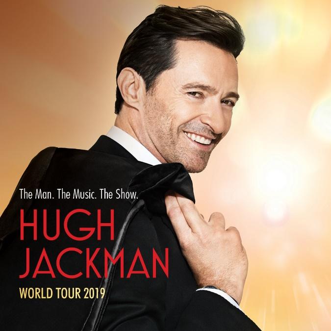 hugh jackman tour