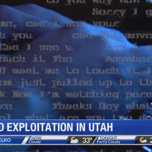 Child Exploitation in Utah