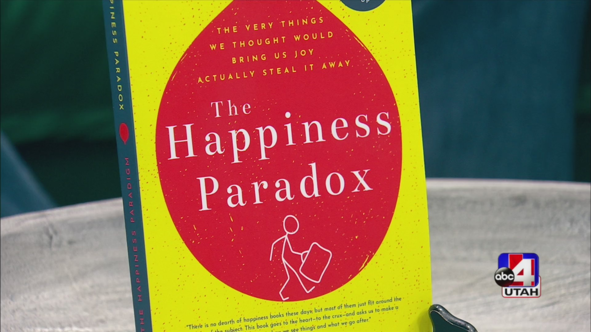 Happiness Eyres Books