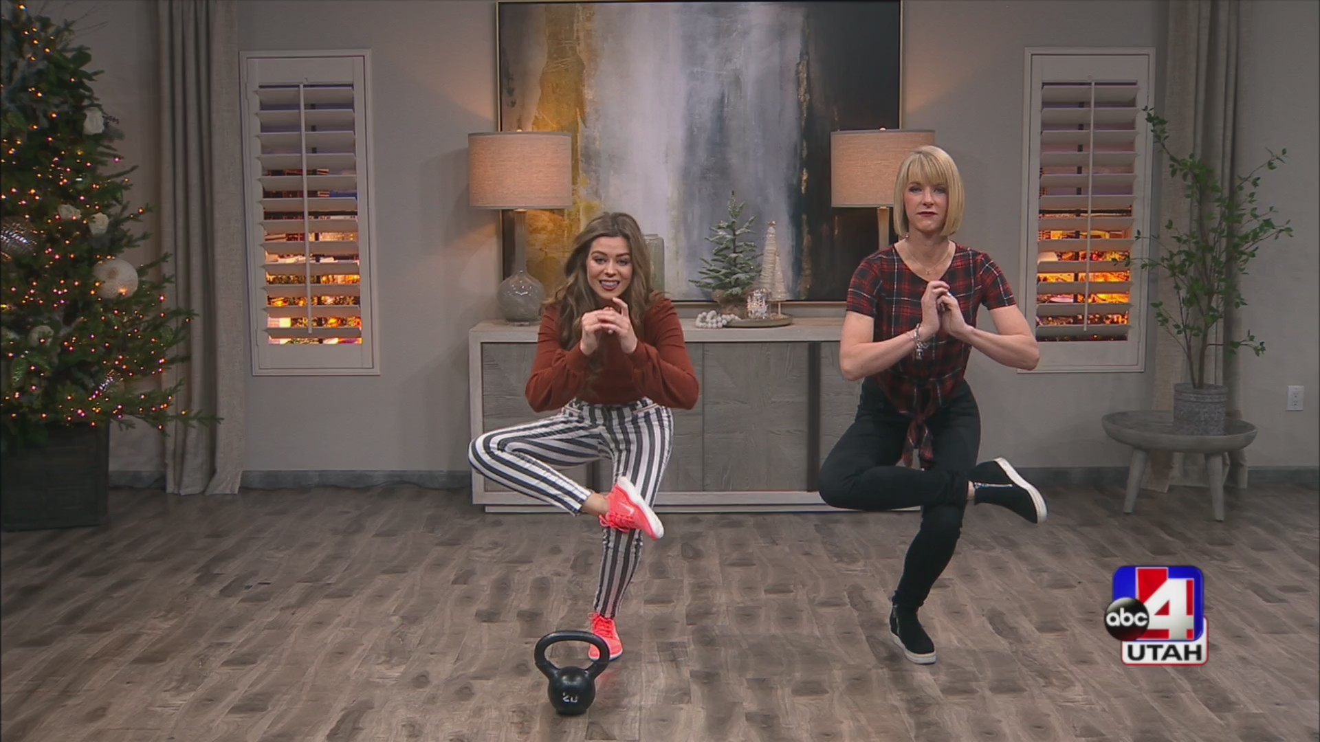 Nicea and Ali Exercises