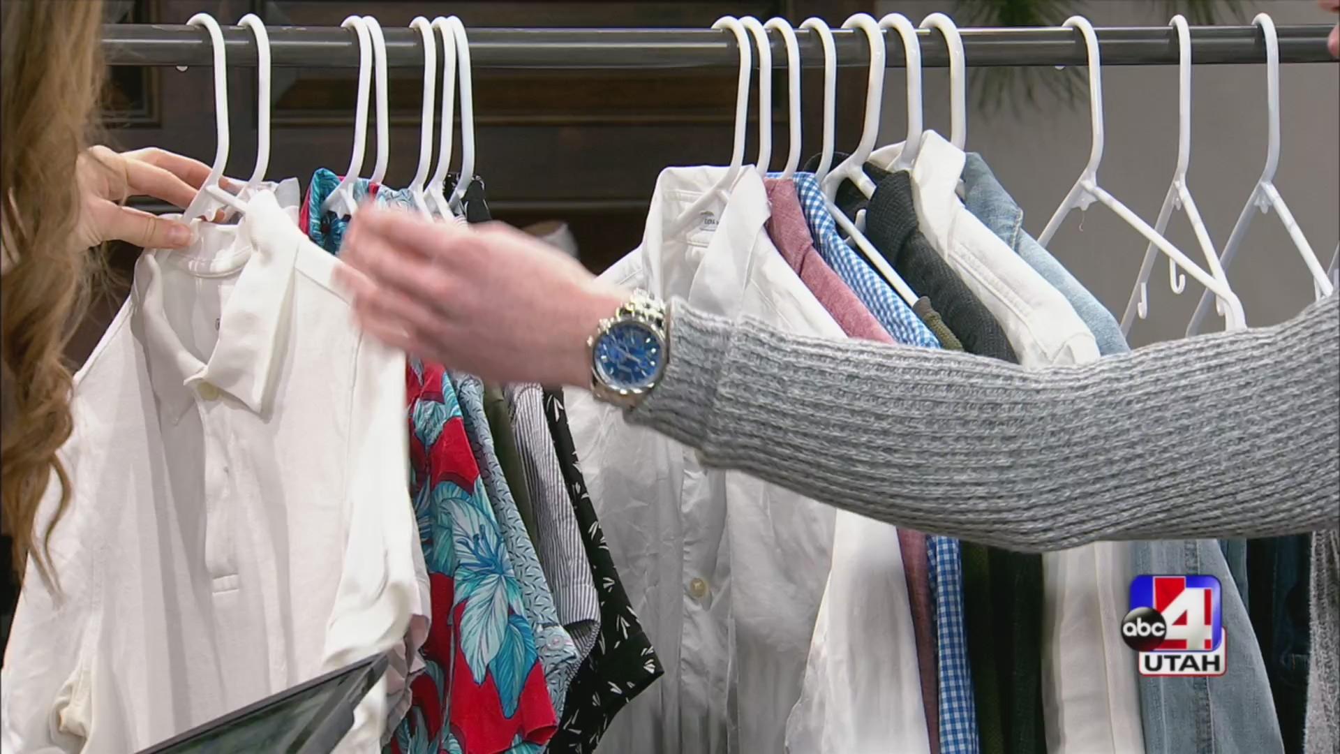 Organize Closet