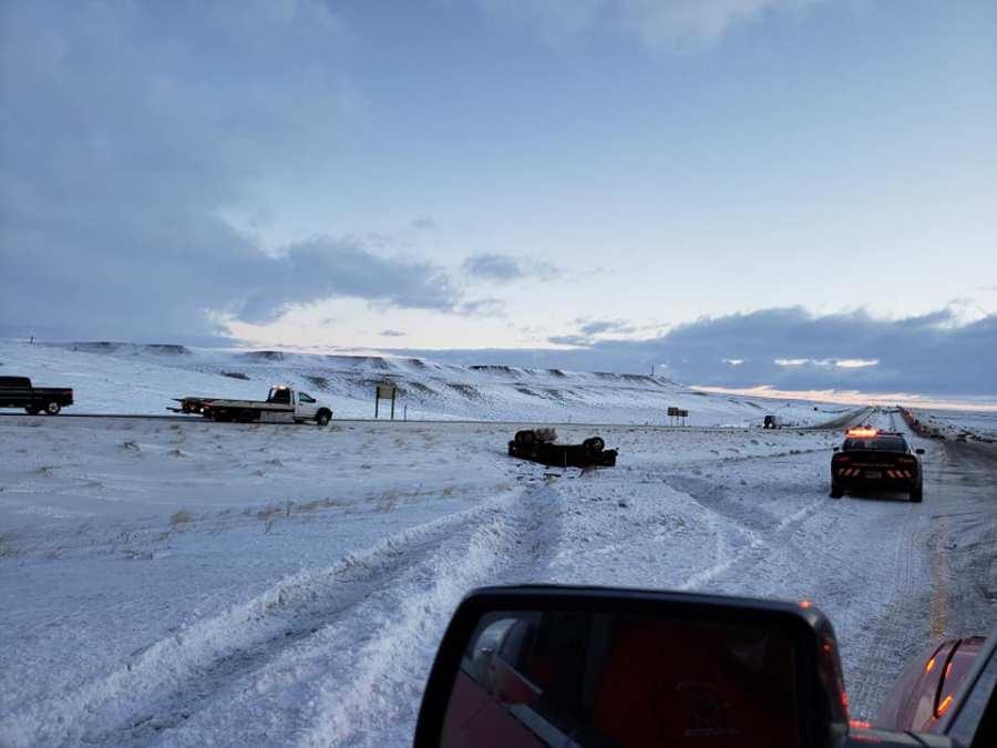 Slick Roads and High Winds in Wyoming 6.jpg
