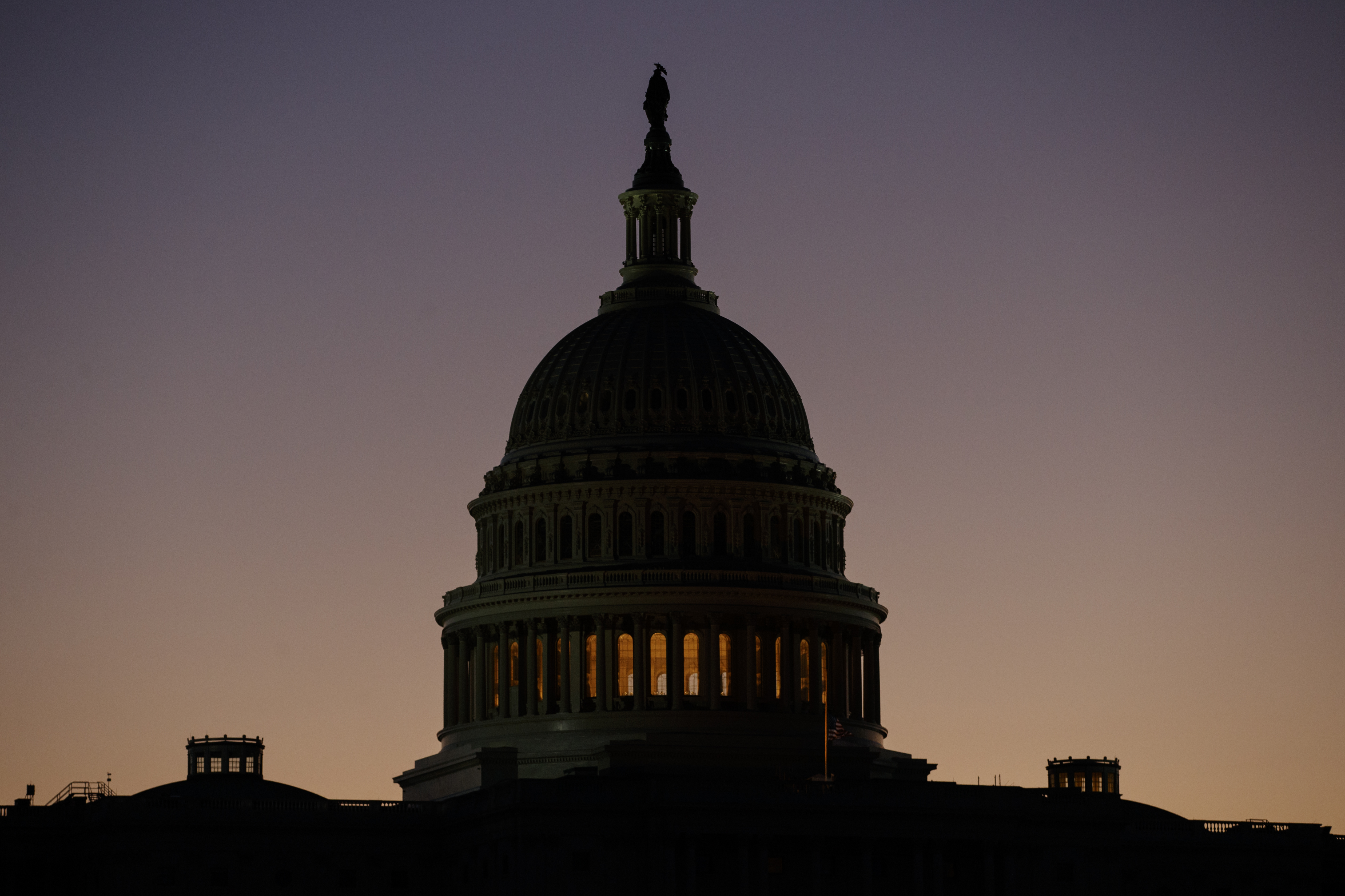 Watch New Congress Begins Session With Swearing In Ceremony