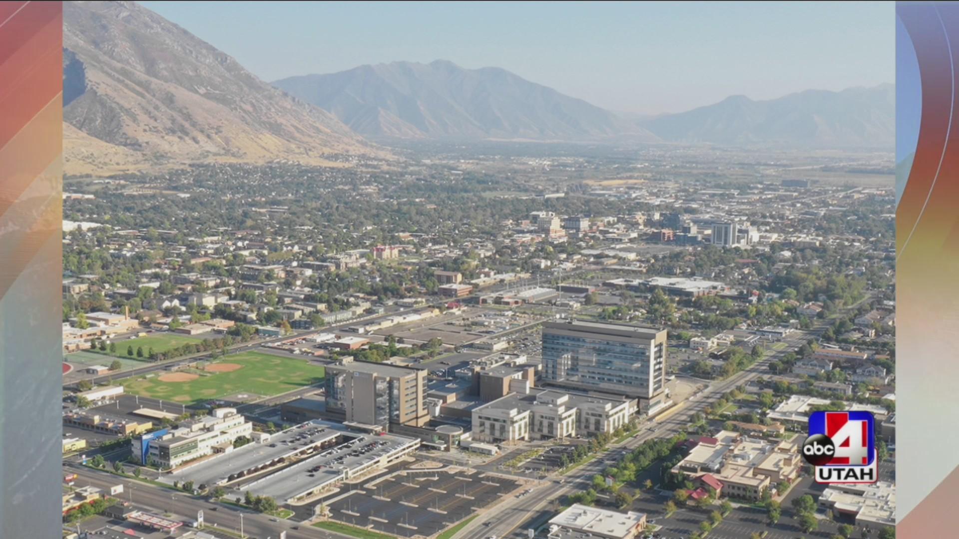 Intermountain Utah Valley Hospital