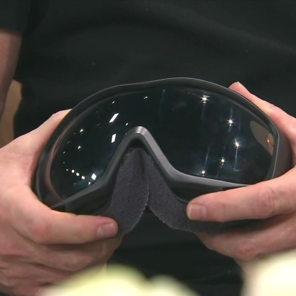 See how these goggles can help you heal faster from lid lift surgery