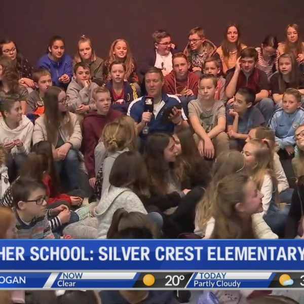 Silver Crest Elementary