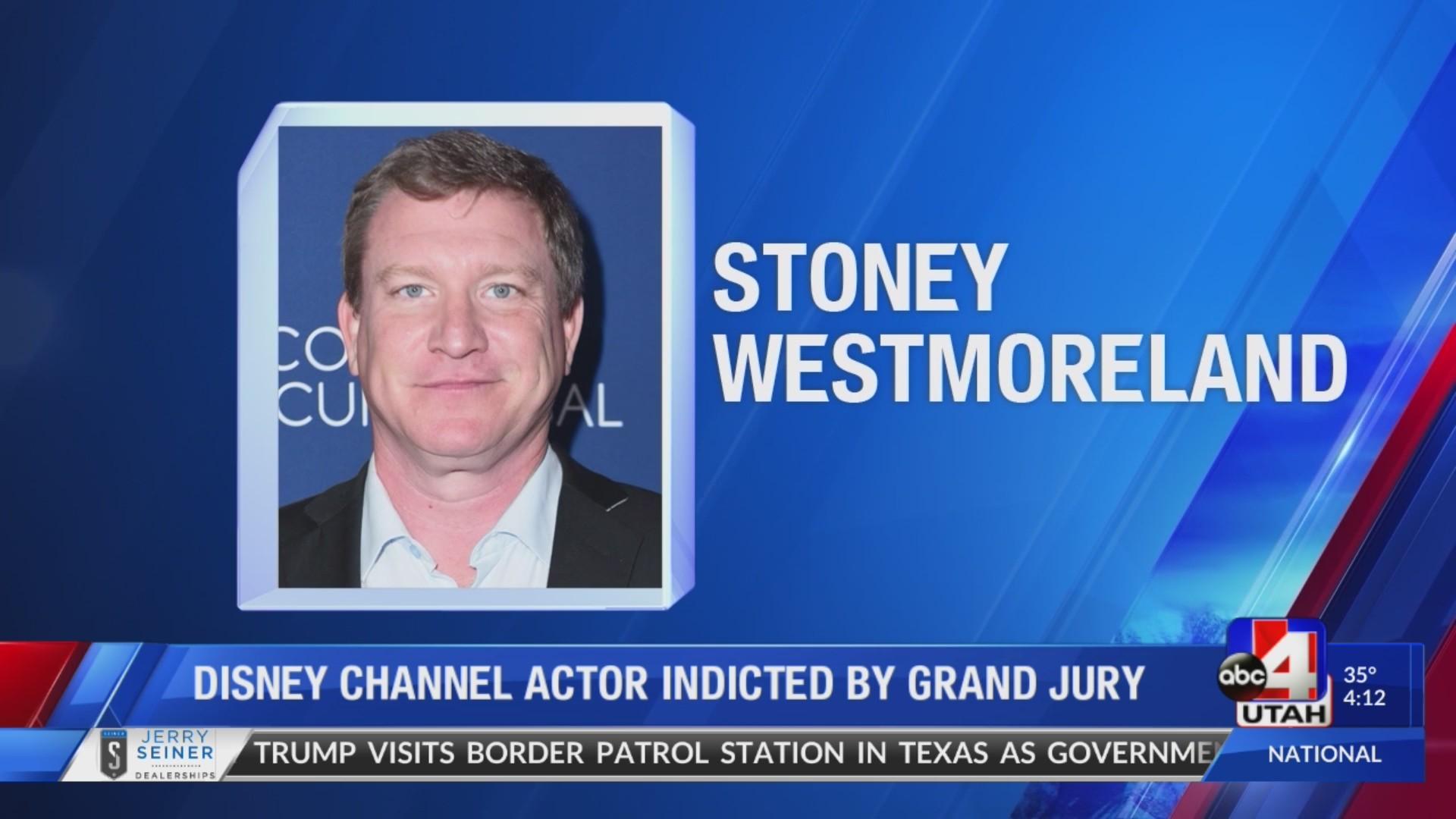Stoney Westmoreland indicted by grand jury