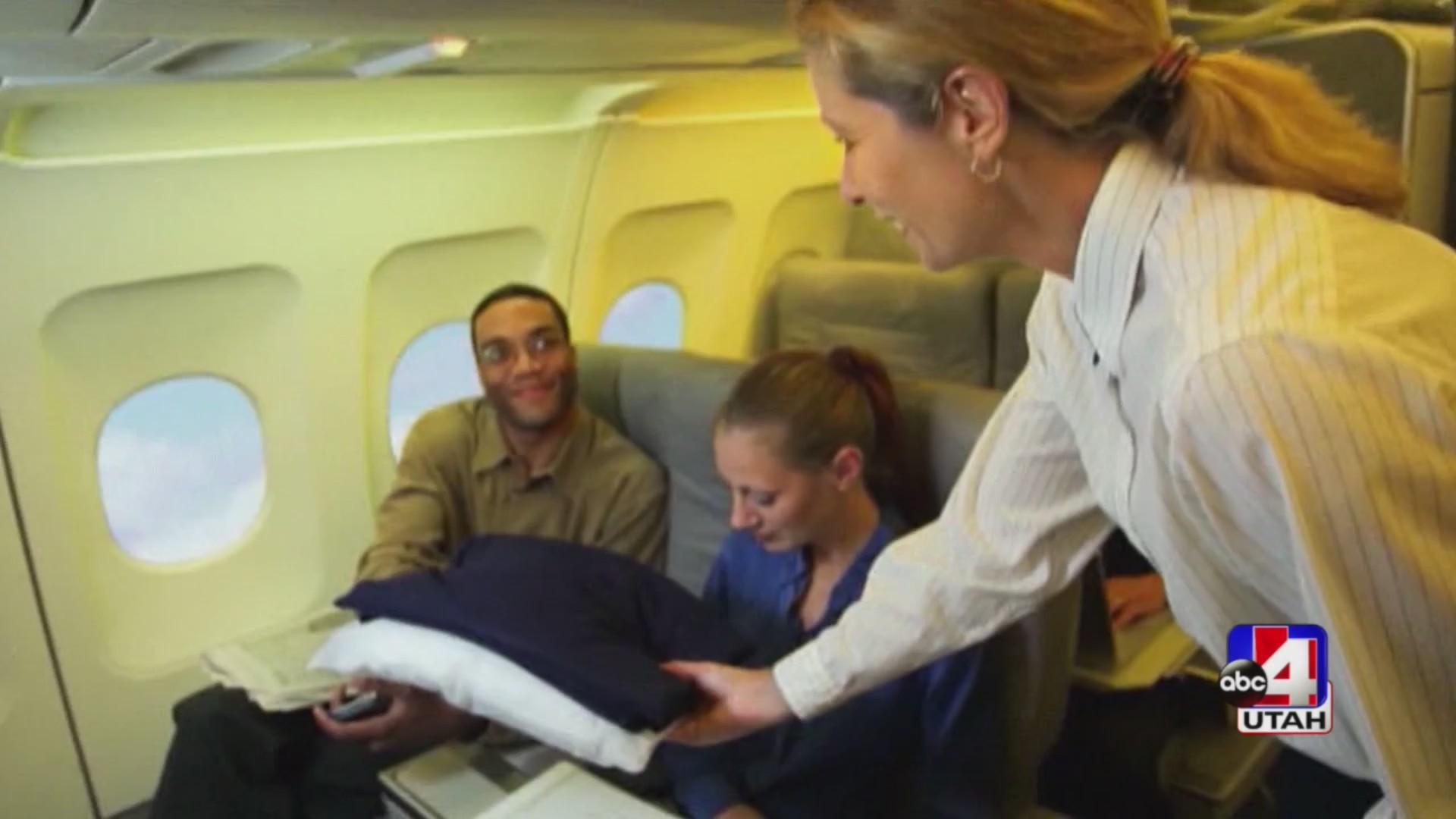 Table Talk: tip flights