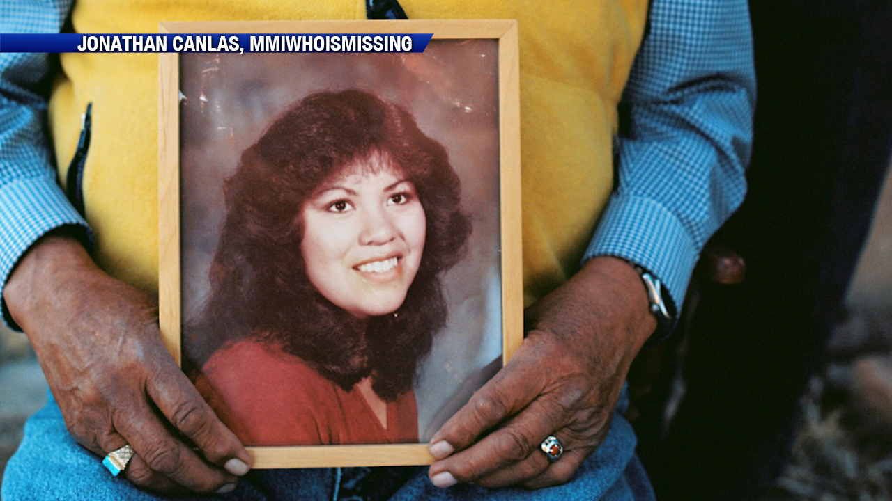 SPECIAL REPORT: Missing and Murdered Indigenous Women