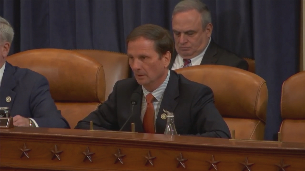 Representative Chris Stewart
