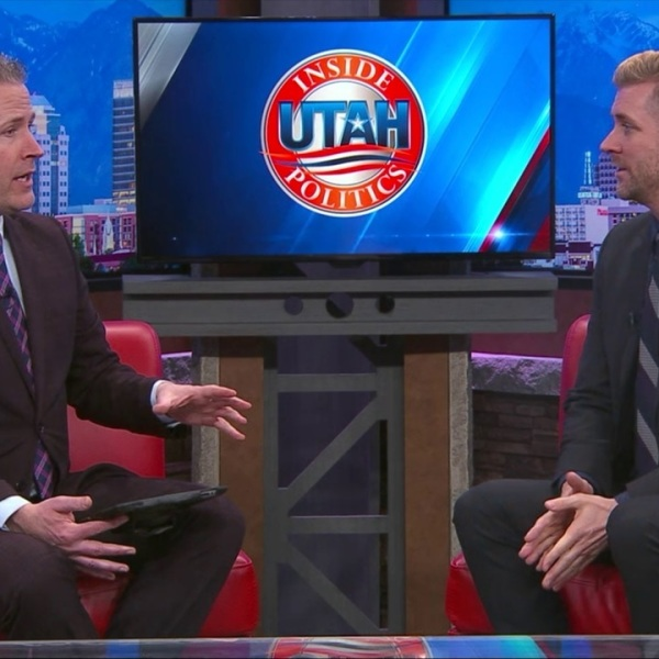 Equality Utah backing bills on hate crimes and banning conversion therapy