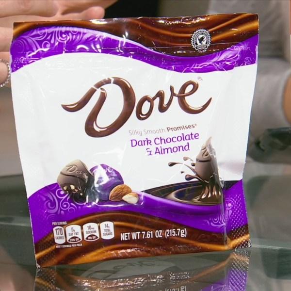 IHC Chocolate