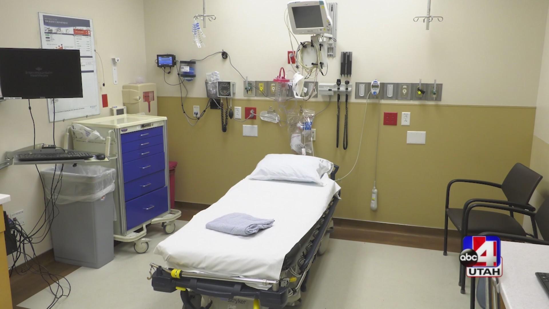 IHC Emergency Care