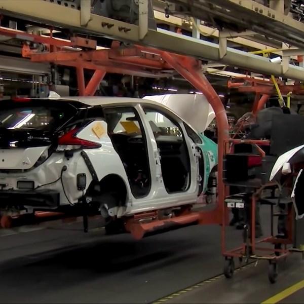 Lawmakers concerned over automobile tariffs