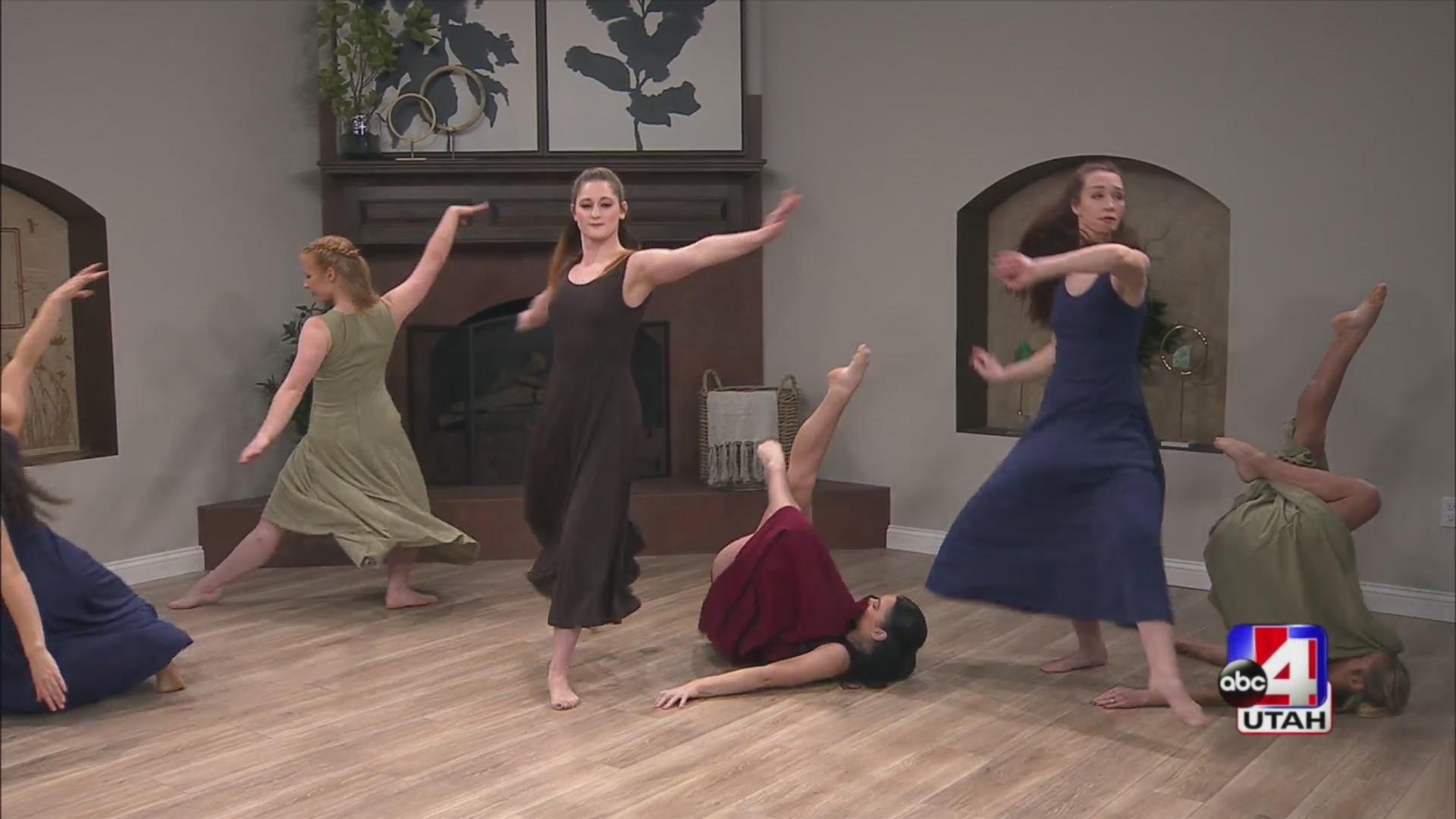 Odyssey Dance
