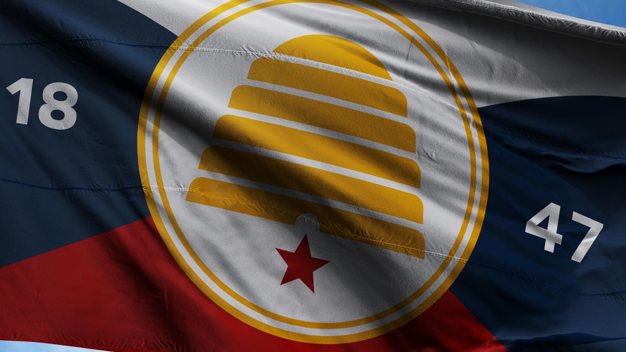 new utah flag