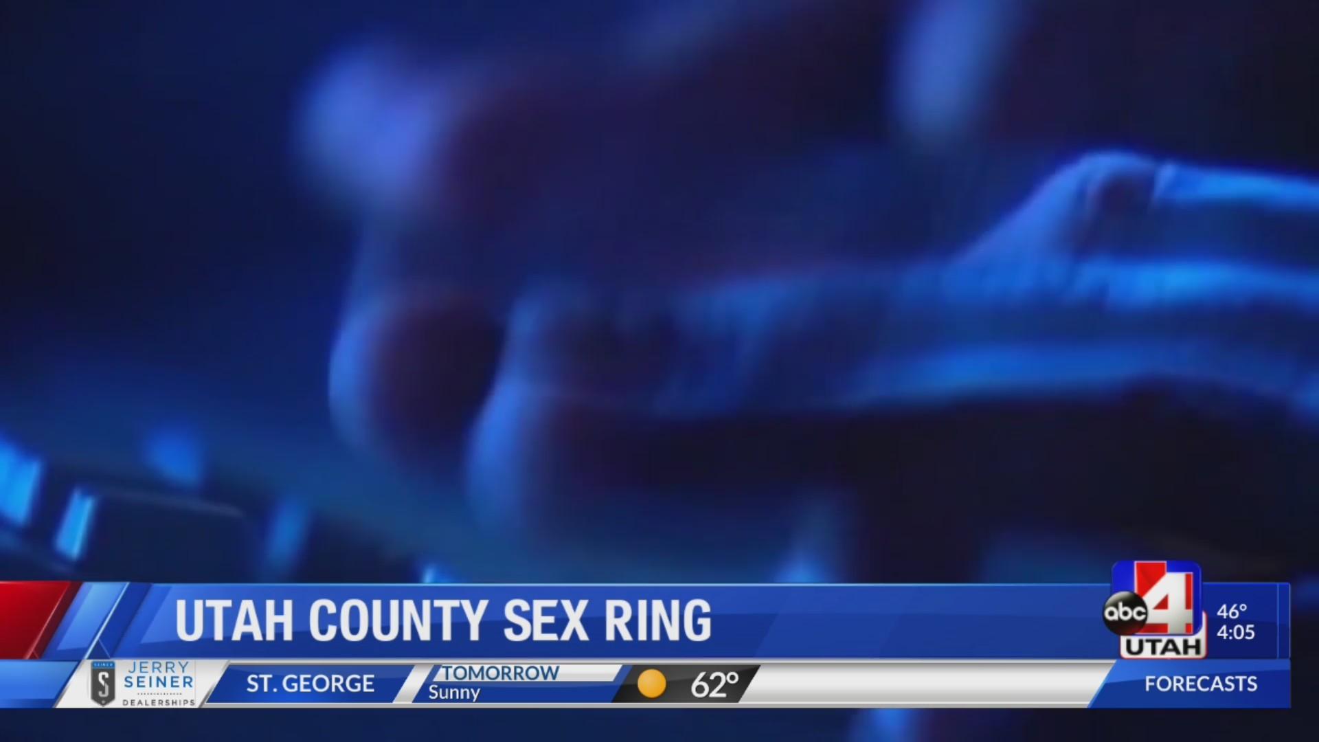 Utah County Sex Ring